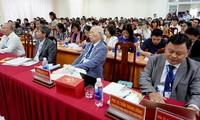 Desarrollo de productos micológicos en Vietnam