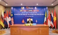 Por una comunidad de bienestar social de Asean unificada y desarrollada