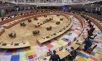 UE y sus esfuerzos para abordar dificultades en 2020
