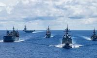 Mar Oriental 2020 - Del intercambio de notas diplomáticas al espíritu de imperio del derecho internacional
