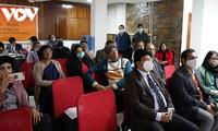 Vietnam y la India impulsan cooperación comercial y empresarial