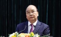 Trabajos anticorrupción consolidarán la confianza del pueblo y de comunidad internacional
