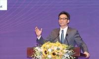 Vietnam promueve la aplicación de la transformación digital en materia de salud pública