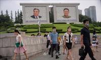 Corea del Norte finaliza con éxito la campaña contra el covid-19