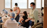 Covid-19: más de 86 millones de casos de infección en todo el mundo