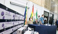 Llega a Bolivia pruebas para detectar el coronavirus