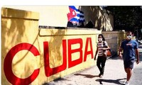 Cuba exige certifico de PCR negativo a los turistas