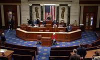 Escalan tensiones en la política estadounidense en vísperas del día de transferencia del poder