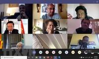 Asean ofrece experiencias en el impulso de la conectividad en Asia del Sur