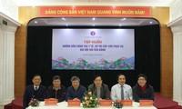 Garantizan condiciones de atención médica para servir el XIII Congreso del Partido Comunista de Vietnam