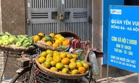 """""""Yen Vui"""", el primer restaurante en Hanói que vende comidas a un precio mínimo para los trabajadores más necesitados"""