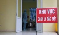Vietnam detecta un nuevo caso importado del covid-19