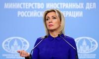 Rusia y Estados Unidos debaten la renovación del tratado Nuevo START