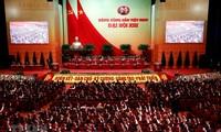 Vietnamitas en ultramar confían en el éxito del Congreso del Partido Comunista