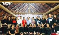 Descubrir modelos de turismo comunitario en Dak Lak