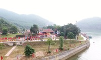 Los templos Mieu Ong y Mieu Ba, reliquias culturales en Quang Ninh