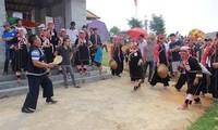 Celebran actividades culturales en saludo a la nueva primavera