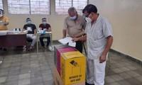 El Salvador celebra elecciones parlamentarias y municipales