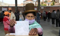 Bolivia celebra elecciones subregionales