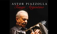 Homenajean el centenario del nacimiento del gran músico argentino Ástor Piazzolla