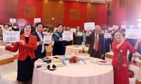 Vietnam promueve los Objetivos de Desarrollo Sostenible desde la perspectiva de la igualdad de género