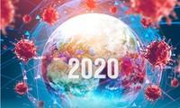 Un año de pandemia y el mundo aún lucha contra el Covid-19