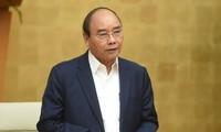 El control de la pandemia se atribuye a la fuerza de la unidad nacional, afirma el primer ministro de Vietnam