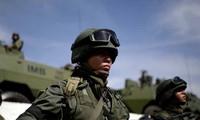 Venezuela permanece en máxima alerta en la frontera con Colombia