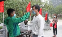 Ninh Binh, un destino turístico seguro durante la pandemia del covid-19