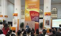 Inauguran en Hanói el Festival del Libro de Vietnam 2021