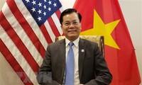 Vietnam y Estados Unidos buscan promover su cooperación en defensa