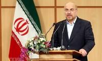 Irán establece condiciones previas para restaurar negociaciones del acuerdo nuclear