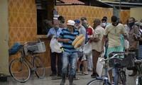 Oxfam afirma que el embargo estadounidense perjudica los intereses del pueblo cubano