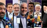 Efectúan el primer debate entre candidatos a las elecciones presidenciales 2021 en Irán