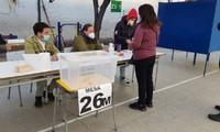 Chile celebra segunda vuelta para las elecciones de gobernadores regionales