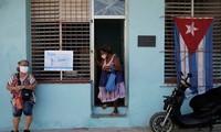 Venezuela recibe el primer cargamento de vacunas cubanas contra el covid-19