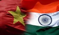 Efectuarán conferencia de promoción comercial en línea entre Vietnam y la India