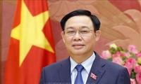 Aplicación del pensamiento del presidente Ho Chi Minh en las actividades legislativas