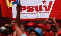 El PSUV celebra elecciones primarias para elegir a sus candidatos de comicios venezolanos