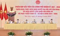 El secretario general del PCV urge a construir un gabinete innovador y eficiente para el desarrollo sostenible