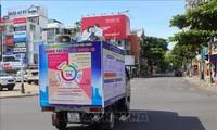 Da Nang aplicará 7 días de distanciamiento social para frenar el covid-19