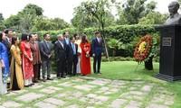 Vietnam conmemora la Fiesta Nacional en el extranjero