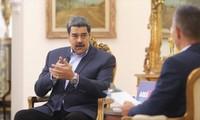 El presidente de Venezuela destaca el diálogo nacional en el avance hacia estabilidad política