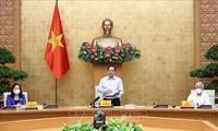 Vietnam lanza movimientos de emulación contra el covid-19