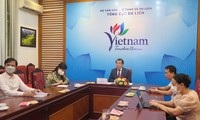 Vietnam y Colombia promueven cooperación en el turismo cafetero
