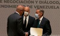 Comienza la tercera ronda de negociaciones entre el Gobierno venezolano y la oposición