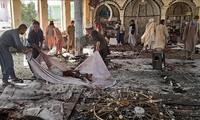 La comunidad internacional ejerce presión sobre los talibanes