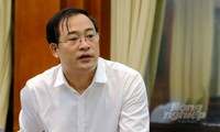 Empresas vietnamitas prometidas a combatir la pesca ilegal