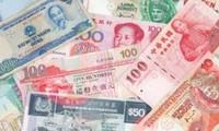 การเปิดตัวสำนักงานวิจัยเศรษฐกิจอาเซียน+3 หรือ AMRO