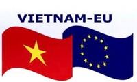 เวียดนามและสหภาพยุโรปลงนามข้อตกลงหุ้นส่วนและความร่วมมือในทุกด้าน